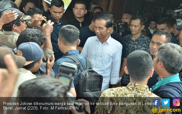 Jadwal Kampanye Terbuka Hari Ini: Prabowo di Makassar, Jokowi di Serang - JPNN.com