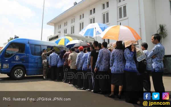42 PNS Dipecat, Gegara Doyan Bolos, Ada Juga yang jadi Istri Kedua - JPNN.com