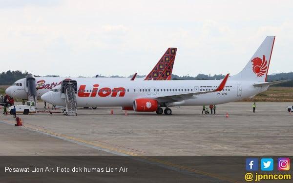 Lion Air Klarifikasi Kabar Utang Rp 614 T Dijamin Negara - JPNN.com