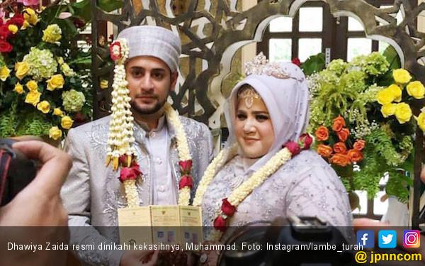Suami Dhawiya Zaida Kembali Diciduk Polisi karena Narkoba - JPNN.com