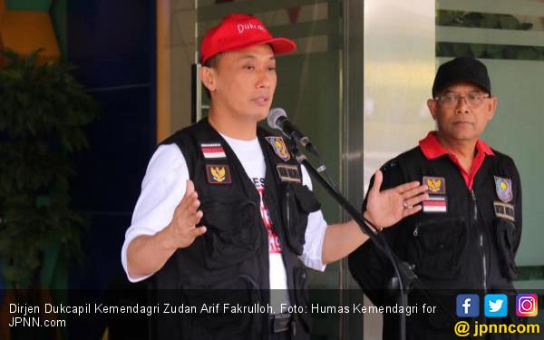 Zudan Komentari Kasus Pria tak Punya Perusahaan Ditagih Pajak Rp 32 Miliar - JPNN.com