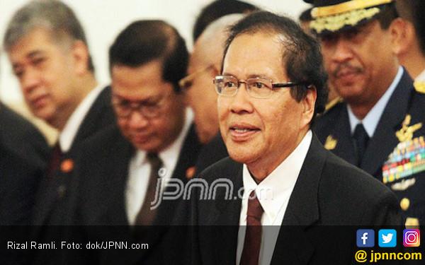 Kesal Menteri Enggar Tak Ditangkap, Rizal Ramli Ejek KPK - JPNN.com