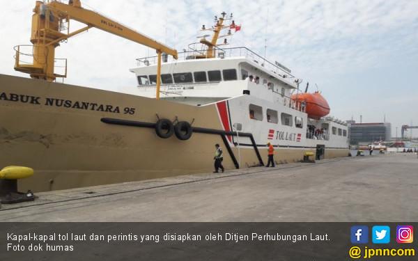 Kemenhub Siagakan Kapal Patroli KPLP Selama Mudik Lebaran 2019 - JPNN.com