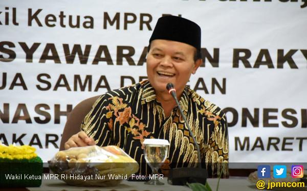 Hidayat: Jangan Golput! - JPNN.com