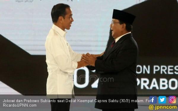 Kubu Prabowo - Sandi Jangan Berburuk Sangka di Perhitungan Suara Pilpres - JPNN.com