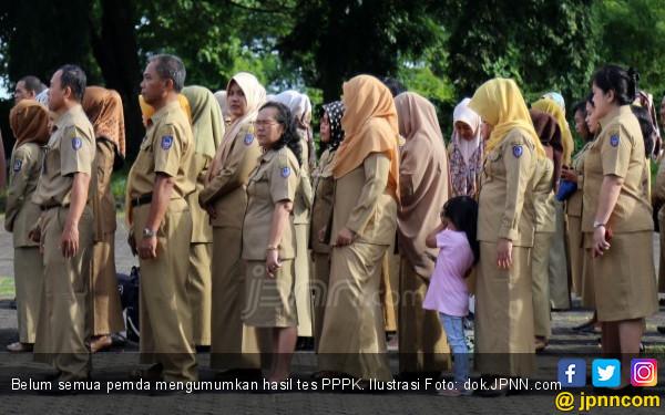 Jabatan Fungsional Bakal Diisi Sebagian Besar PPPK - JPNN.com
