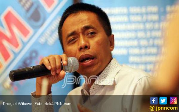Kritik Pedas Banget dari Dradjad PAN soal Wakil Menteri, Sampai Bilang Pesta Bagi Kue - JPNN.com
