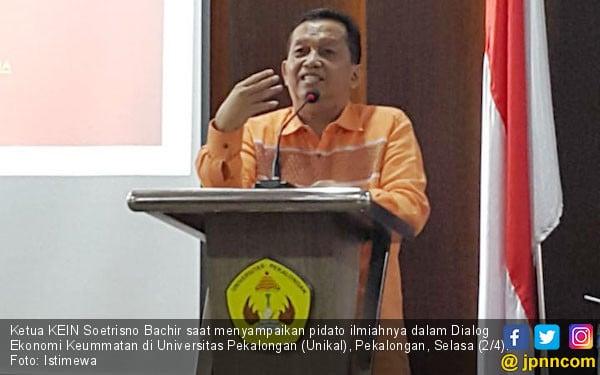 Jokowi Setuju Kebijakan Afirmatif Pemberdayaan Ekonomi Kerakyatan - JPNN.com