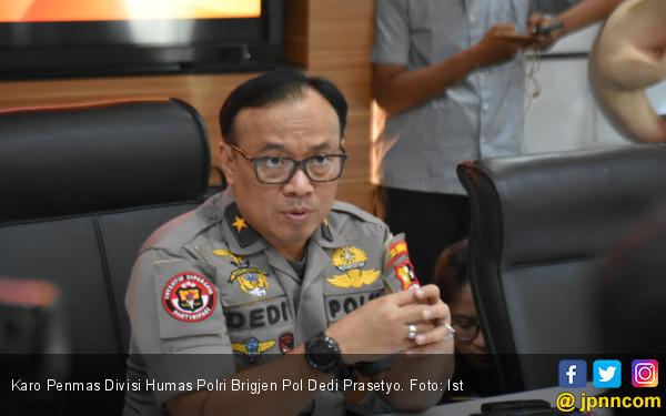 Polisi Malaysia Menangkap WNI Jaringan ISIS - JPNN.com