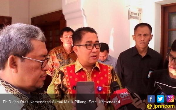 Soal Bekasi Gabung Jakarta, Kemendagri: Ini Jenis Kelaminnya Beda - JPNN.com