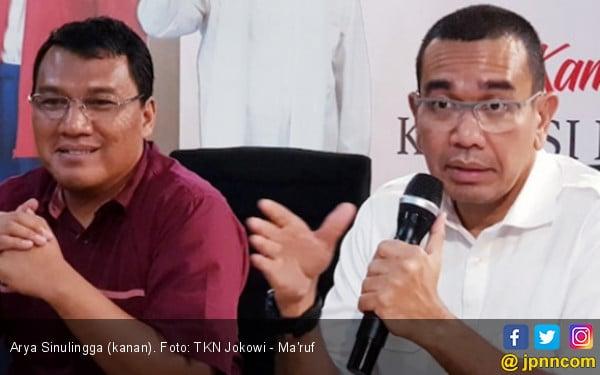 Arya Bilang Kubu Prabowo – Sandi Sudah Tahu Bakal Kalah di MK - JPNN.com