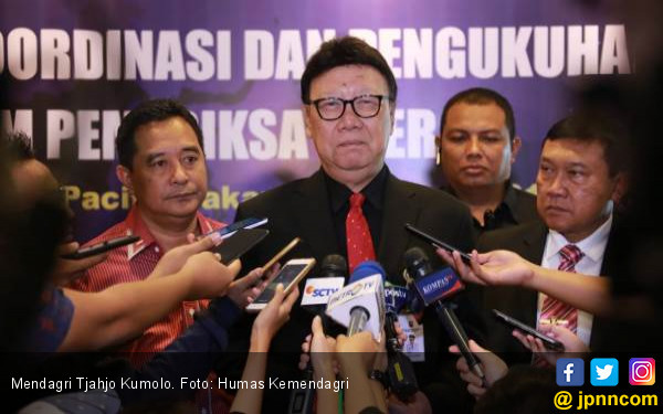 Polemik Wagub DKI Jakarta, Gerindra dan PKS Kena Sindir Mendagri - JPNN.com