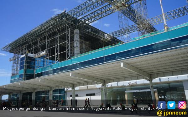 Operator Angkutan Darat Siap Dukung Operasional Bandara Internasional Yogyakarta - JPNN.com