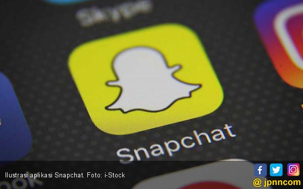 Snapchat Ikut Menerima Keberuntungan di Tengah Pandemi Corona - JPNN.com