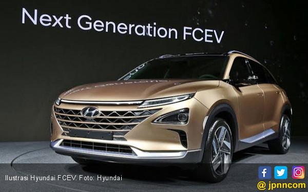 Pabrik Mobil Listrik Hyundai di Indonesia Dibangun Tahun Ini - JPNN.com