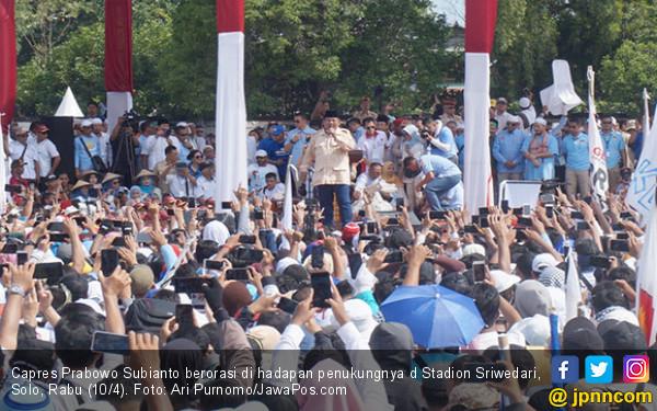Prabowo Janjikan Posisi di Pemerintahan Buat AHY dan Fadli Zon - JPNN.com