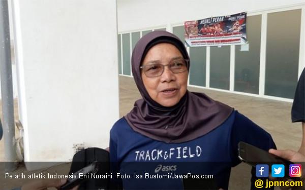 Kelemahan Terbesar Timnas Estafet Indonesia Jelang Summer Universiade - JPNN.com