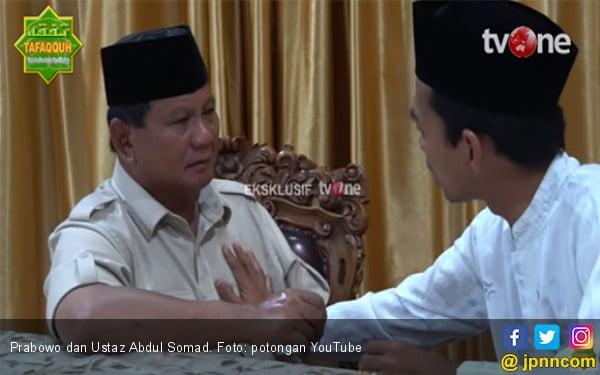 KemenPAN-RB: Abdul Somad Langgar Aturan Netralitas PNS