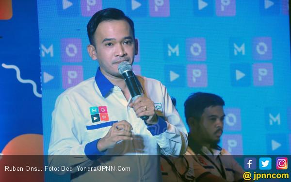 Ruben Onsu: Saya Pernah Merasakan Hidup Susah - JPNN.com