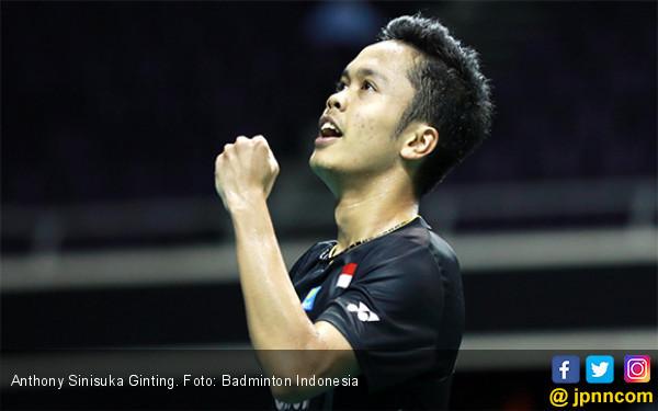 Inilah Kontestan Laga Puncak Australian Open 2019, Ada All Indonesian Final - JPNN.com