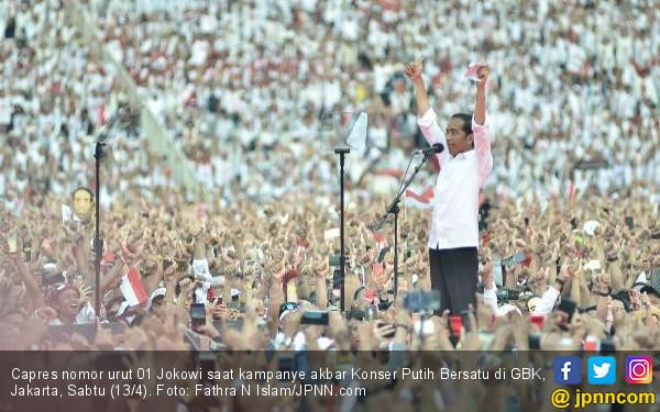 Hasto PDIP Tak Mau Kemenangan Jokowi Dirayakan Berlebihan - JPNN.com