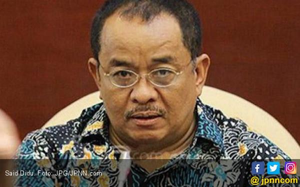 Hakim Jabat Komisaris di BUMN, Said Didu Tak Mampu Lagi Berkata-kata - JPNN.com