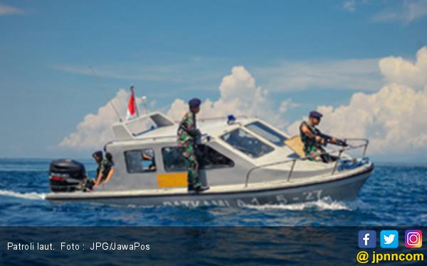 Tumpahan Minyak di Pantai Utara Jawa, Kemenhub Terbitkan Notice to Mariner - JPNN.com