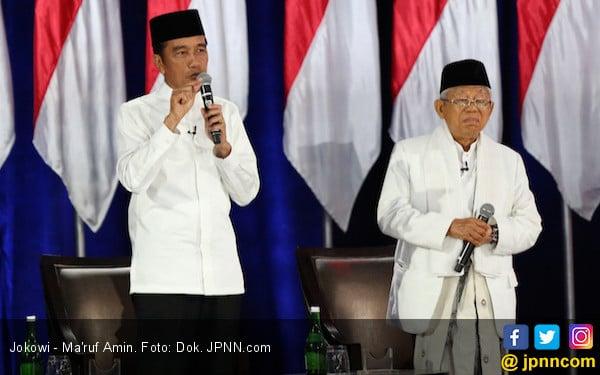 Prabowo Menang di Sumbar, Jokowi Unggul Besar di Jateng - JPNN.com