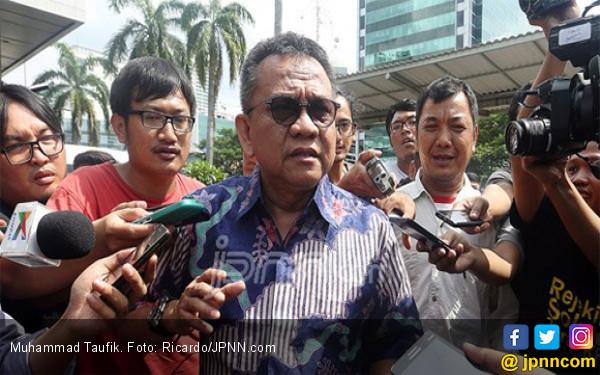 Kubu Prabowo Bakal Pidanakan KPU Gara-Gara Kasus Ini - JPNN.com