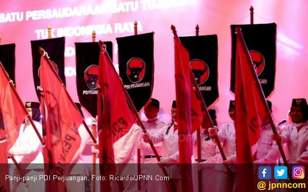 PDIP Majukan Kongres, Mau Percepat Kemunculan Pengganti Megawati? - JPNN.com