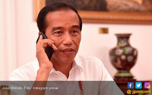 7 Nama Tokoh Berpeluang Besar jadi Menteri di Kabinet Jokowi – Ma'ruf - JPNN.com