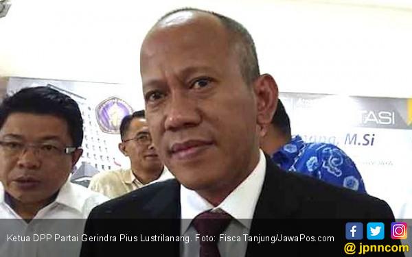 Anak Buah Prabowo Akui Akurasi Quick Count - JPNN.com