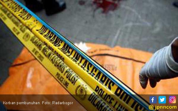 Cekcok di Pesta Ulang Tahun, Pria Asal Ambon Tewas Ditikam - JPNN.com