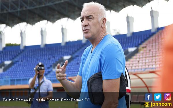 Borneo FC vs Persib Bandung: Lupakan Kenangan - JPNN.com