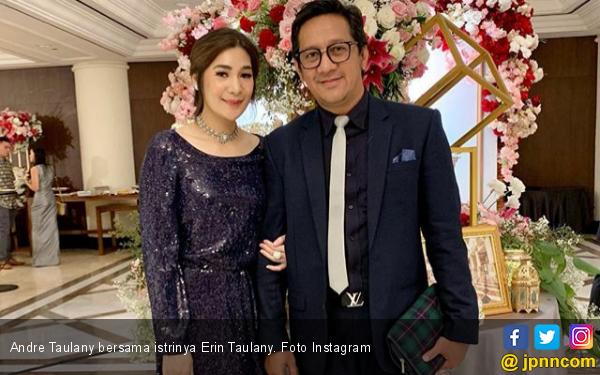 Hanum Rais Komentari Kasus Istri Andre Taulany, eh Disentil Balik - JPNN.com