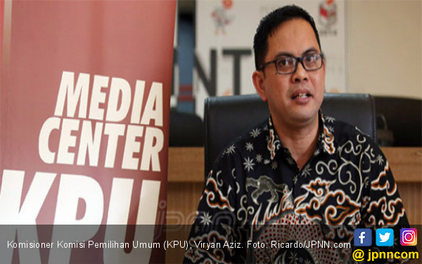 Kenapa KPU Umumkan Hasil Pemilu 2019 pada Pukul 2 Dini Hari? - JPNN.com