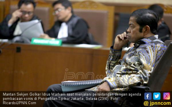 Meringankan Hukuman Koruptor, MA Dianggap Tak Serius Basmi Korupsi - JPNN.com
