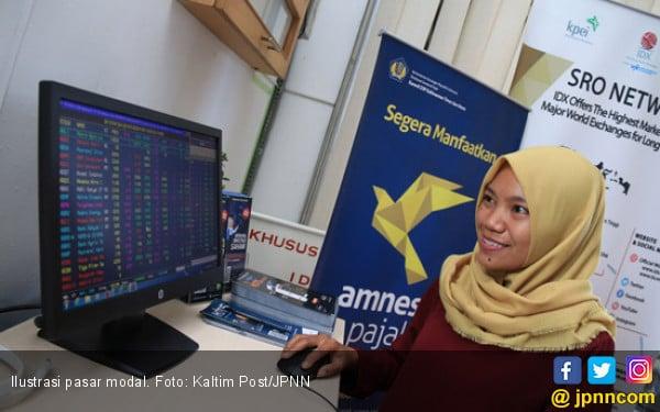 Pilihan Investasi Banyak, Dana Pihak Ketiga Deposito Turun - JPNN.com