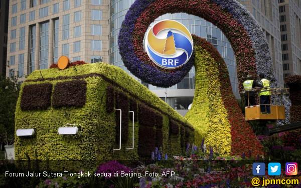AS Tak Kirim Utusan ke Forum Jalur Sutera - JPNN.com