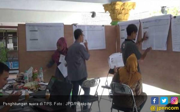 Ketum ADKASI: 80% Caleg Petahana Tumbang, Ini Pemilu Terburuk - JPNN.com