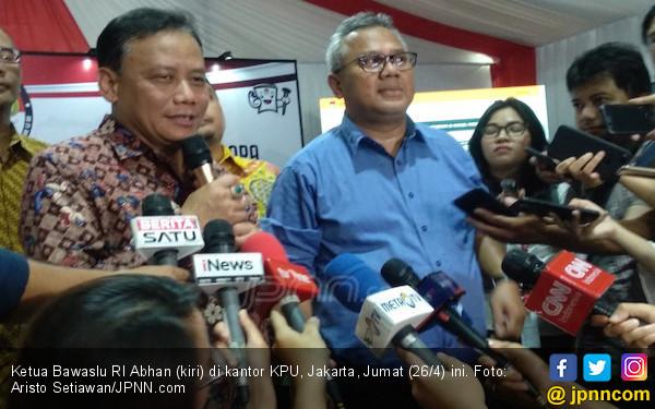 Putuskan KPU Bersalah, Bawaslu Tetap Tolak Permohonan Tim Prabowo - JPNN.com