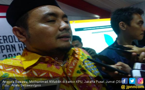 Bawaslu Temukan 306 Pelanggaran Protokol Kesehatan Selama Kampanye Pilkada - JPNN.com