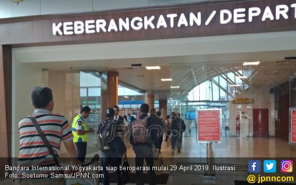 Bandara Internasional Yogyakarta Siap Beroperasi, Pusat Pemerintahan Kulonprogro Dipindah - JPNN.com