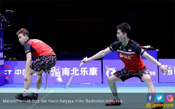 Ayo, Minions! Saatnya Juara Asia - JPNN.com