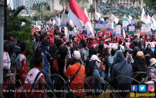 PWI Kecam Aksi Kekerasan Terhadap Wartawan di Bandung - JPNN.com