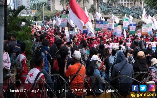 IJTI Jabar Kawal Kasus Kekerasan Terhadap Wartawan - JPNN.com