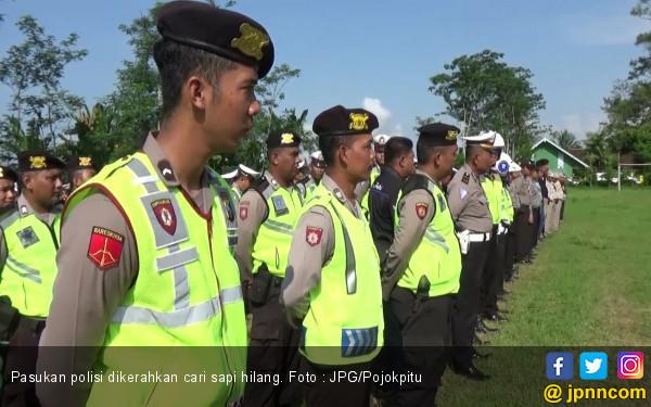 Mbak Eva: Polri Sungguh di Hati Rakyat - JPNN.com