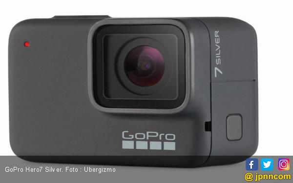 GoPro Menyiapkan Hero 8 yang Bisa Rekam Video 4K - JPNN.com