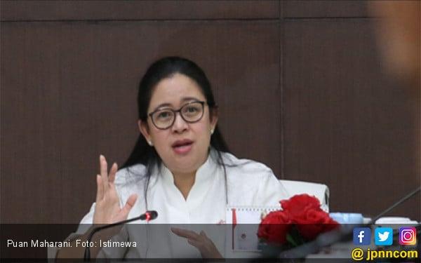 Puan Maharani juga Bakal Kena Reshuffle Nih? - JPNN.com