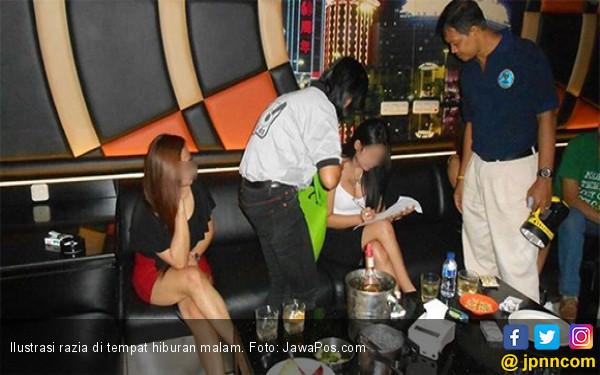 Cerita Dandenpom IX/3 Denpasar Saat Berantas Narkoba di Bali - JPNN.com